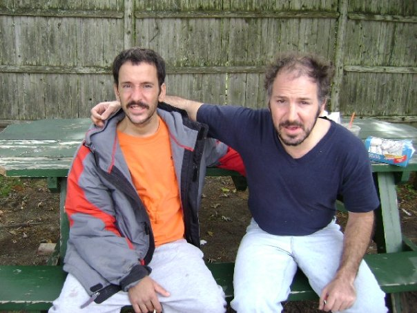 Chris & johnny Fernald 3