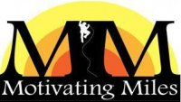 Motivating Miles - Logo