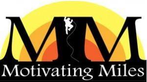 Motivating Miles Logo
