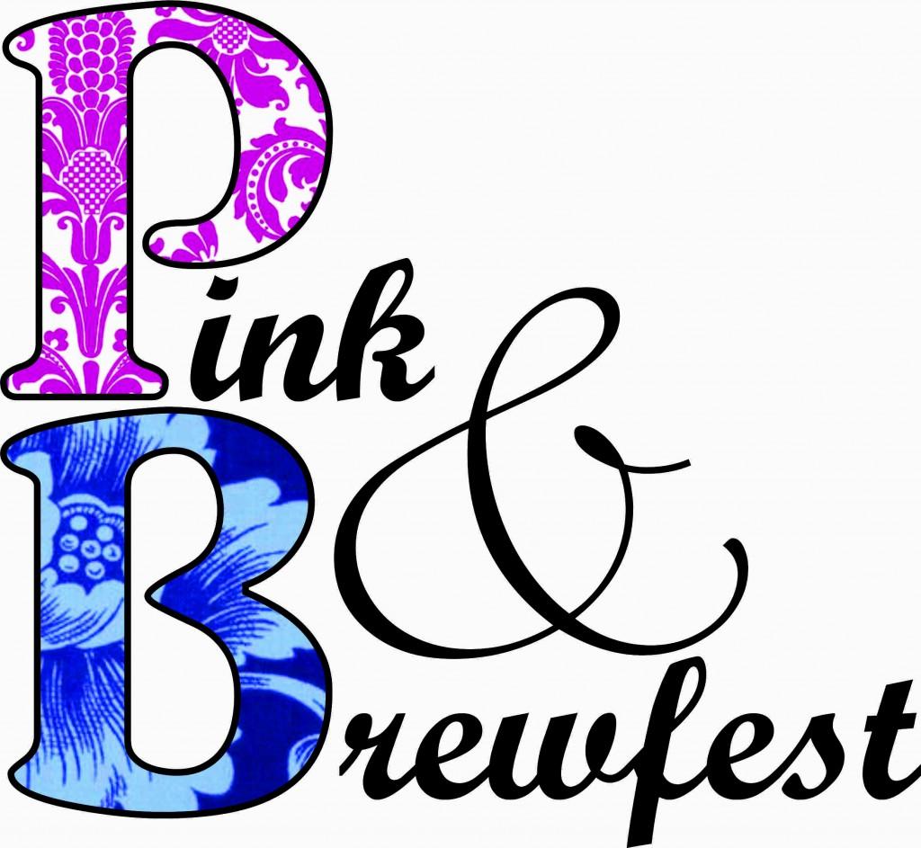 Pink & Brewfest Logo